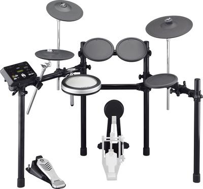 DTX522K Compact E Drum Set