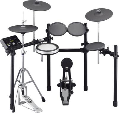 DTX532K Compact E Drum Set