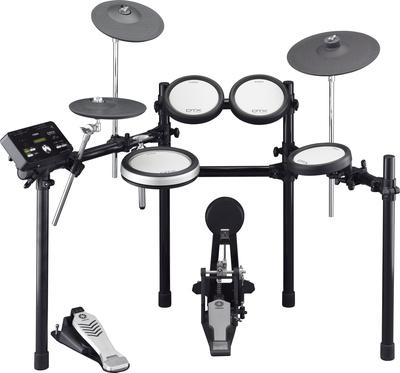 DTX542K Compact E Drum Set
