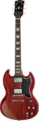 Gibson SG Standard Faded Cherry LA