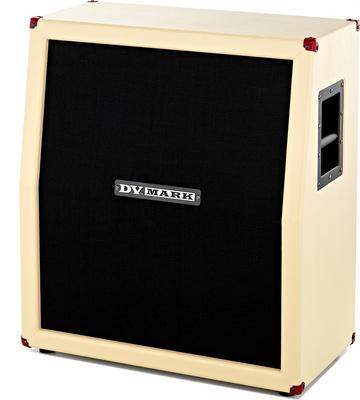 DV Mark C412 Standard Guitar Cabinet