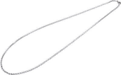 Rockys Stainless Steel Necklace 50cm