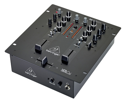 NOX101 DJ Mixer