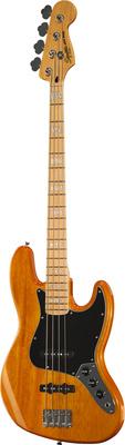 Fender SQ Vint. Mod. Jazz Bass 77 AMB