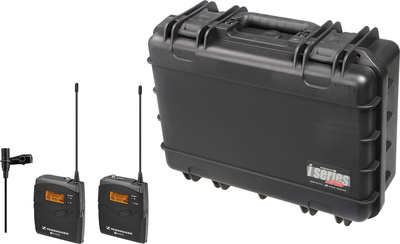 Sennheiser EW 112-P G3 / E-Band Bundle