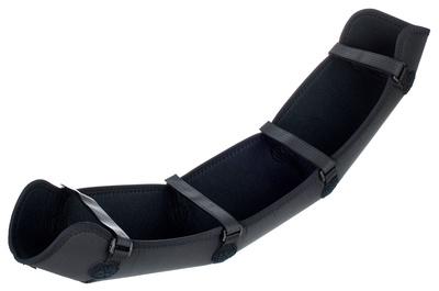 Cradle pad Sousaphone