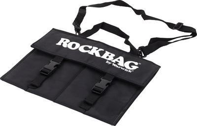 RB 10310 B Harmonica Bag 4 pcs