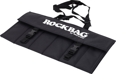 RB 10311 B Harmonica Bag 6 pcs