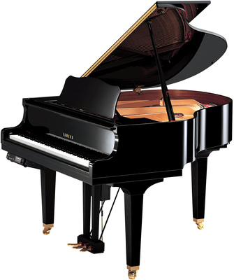 Yamaha D GB1 K E3 Black Polished