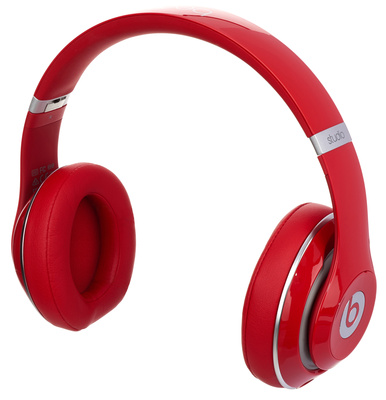 Beats By Dr. Dre Beats Studio 2.0 Red