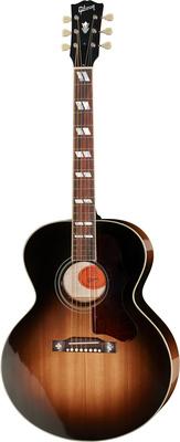 Gibson J-185 Red Spruce VSB
