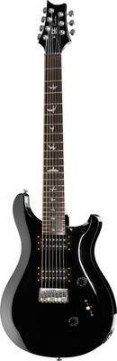 PRS SE Custom 24 7-String BK