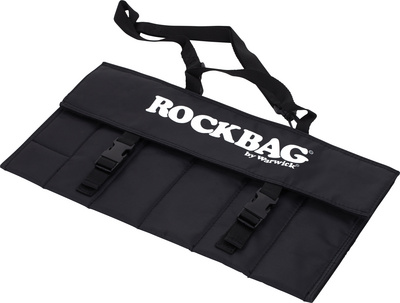 RB 10320 B Harmonica Bag 6 pc