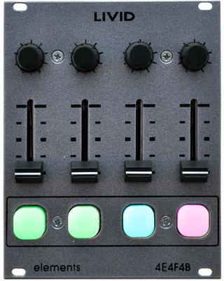 Livid Elements Module 4E4F4B