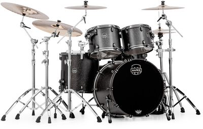 Mapex Saturn IV Shell Set Studio BSM