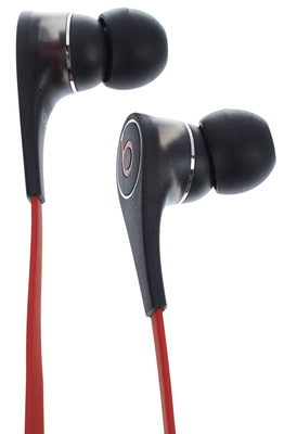 Beats By Dr. Dre Beats Tour 2.0 Black