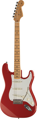 Fender Vint Hot Rod 50s Strat MN FRD