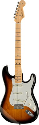 Fender Vint Hot Rod 50s Strat MN 2TSB