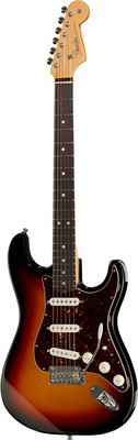 Fender Vint Hot Rod 60s Strat RW 3TSB