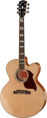 Gibson J-185 EC Mahogany