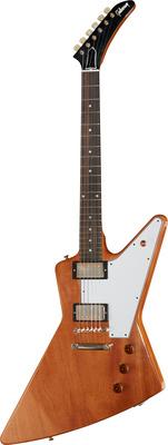 Gibson 1958 Mahogany Explorer Aged