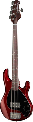 Music Man Stingray 5 RW CR