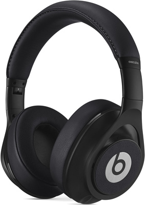 Beats By Dr. Dre Beats Executive Black