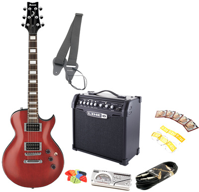 Ibanez ART100DX-TCR Bundle