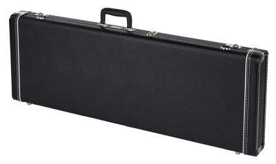 Guitar Case STT Black Std