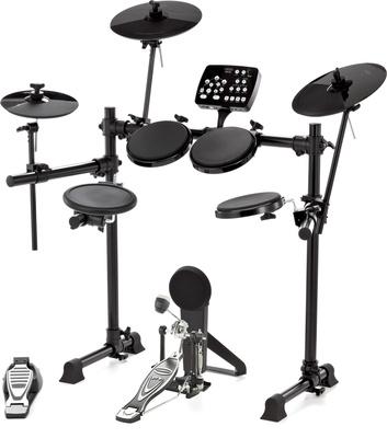MPS 250 USB E Drum Set Bundle