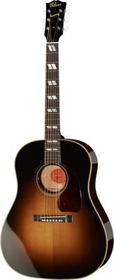 Gibson SJ BANNER Southern Jumbo