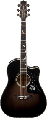 Takamine Snow Grouse LTD 2014