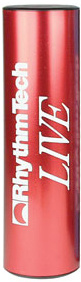 Rhythm Tech RT2030 Live Shaker Red