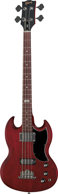 Gibson SG Special Bass CSS