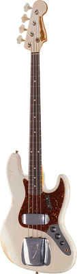 Fender 64 Jazz Bass H. Relic WB