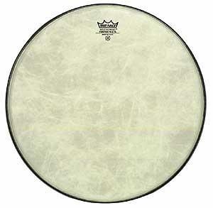 16 Fiberskyn 3 Bass Drum FA