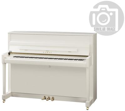 Kawai K-200 ATX 2 WH/P Piano