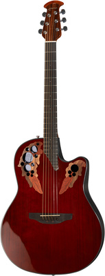Ovation Celebrity CE44-RR