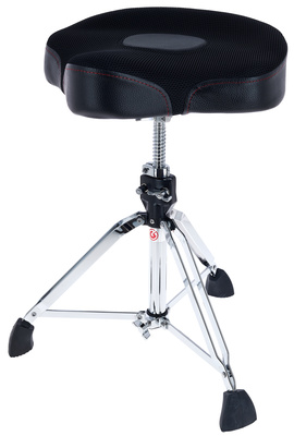 9608MW2T Drum Throne Saddle