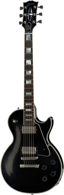Gibson Les Paul Custom EB VOS