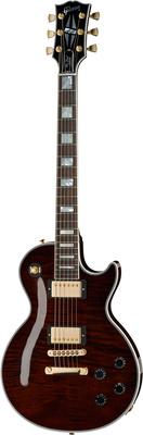 Gibson Les Paul Custom Warhorse HPT