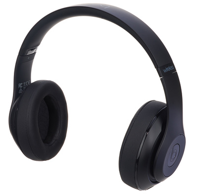 Beats By Dr. Dre Beats Studio Wireless Matte BK