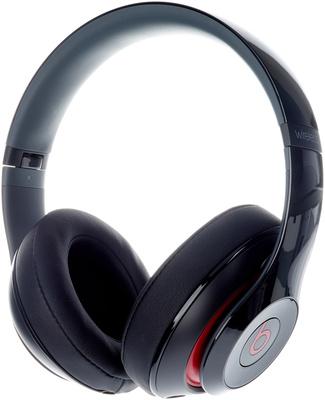 Beats By Dr. Dre studio Wireless BK