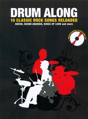 Bosworth Drum Along:10 Classic Rock Re.