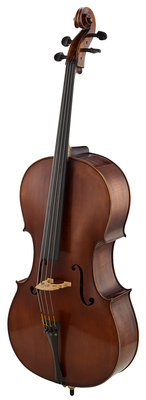 Heinrich Drechsler Cello I