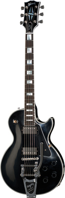 Gibson Les Paul Custom EB VOS Bigsby