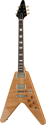 Gibson Flying V Figured Top AN