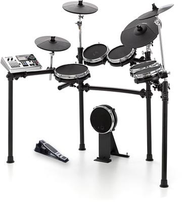 DM10 Studio Mesh E Drum Kit