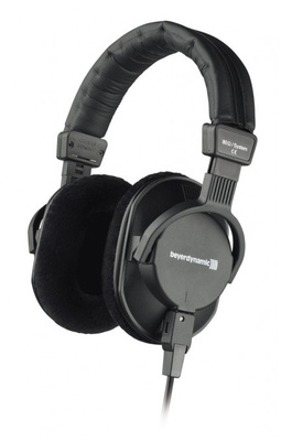 Beyerdynamic DT-250/250 LTD