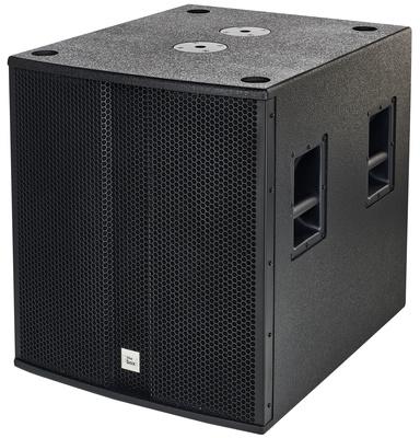 The box pro TP 118/800 A